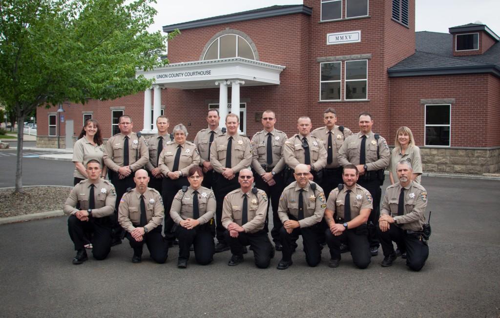Patrol Staff 2017